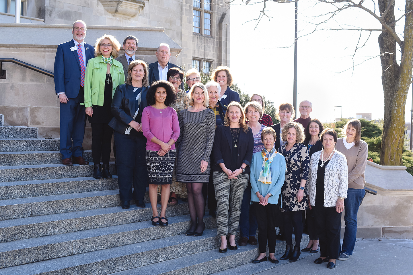 Board of Advocates - Spring 2020
